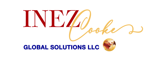 Inez Cooke Global Solutions Logo